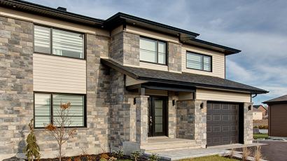residentiel - construction neuve